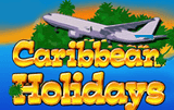 Caribbean Holidays - слот c бонусами
