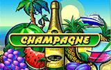 Игровые автоматы на деньги Champagne