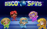 Disco Spins в казино на деньги