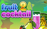 Fruit Cocktail 2 - слот c бонусами