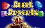 Just Jewels - слот c бонусами