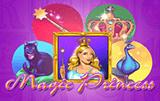 Игровые автоматы на деньги Magic Princess