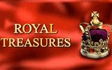 Royal Treasures в казино на деньги