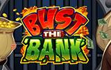 Играем в казино на деньги в автомат Bust The Bank