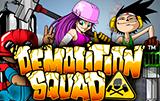 Играть в автомат Demolition Squad