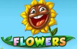 Онлайн автомат Flowers