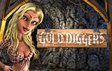 Gold Diggers в казино на деньги
