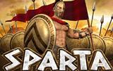 Играть в Sparta онлайн