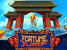 Fortune Jump играть онлайн