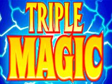 Triple Magic играть онлайн